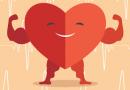Agar Hati Menjadi Sehat, Bukan Sakit