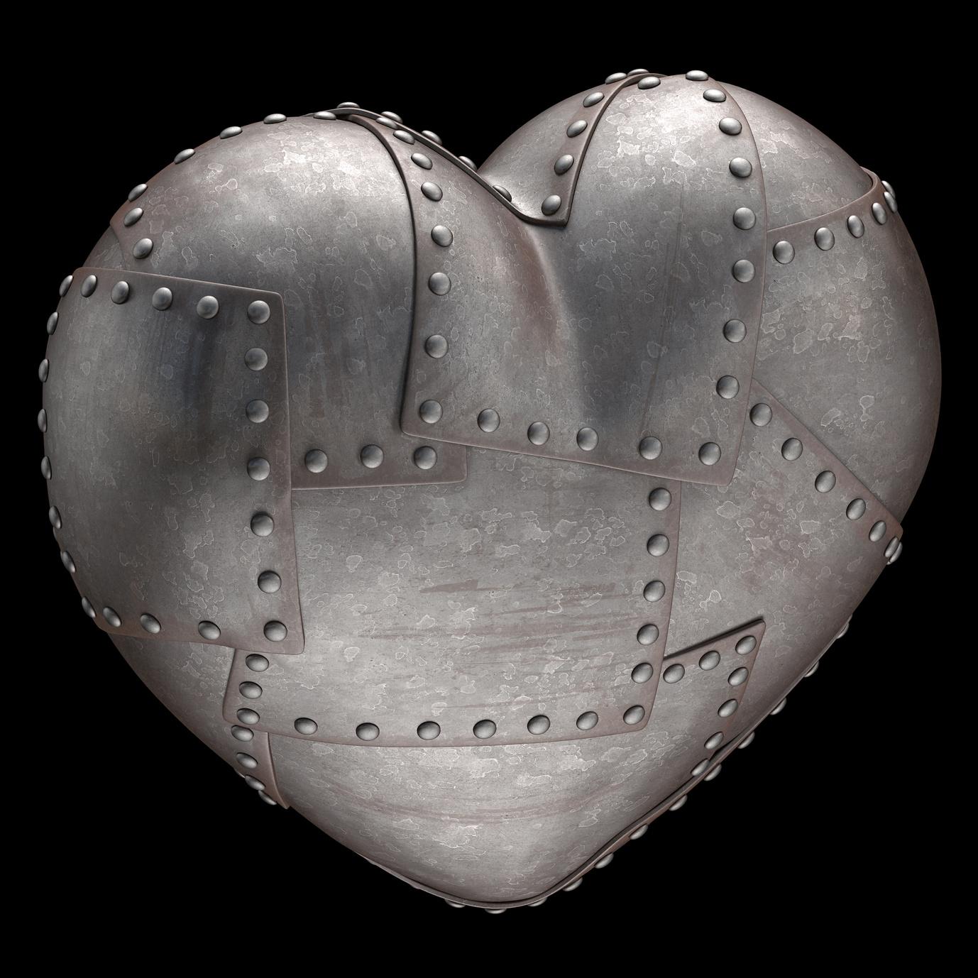 Lelaki Sejati, Lihat Pada Hati…