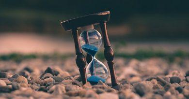 Lalai dari Waktu